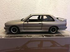 Minichamps (Pauls Model Art) BMW M3 E30 Ravaglia 1989 1:18