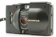 [Exc+5] Olympus XA 35mm Rangefinder Zuiko 35mm f2.8 From JAPAN