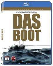 Das Boot Collectors Edition Blu Ray