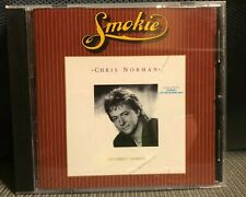 Chris Norman; Different Shades/Smokie; Single Hits 1 CD