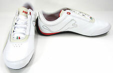 Puma Shoes Drift Cat IV 4 SF CR Ferrrari White/Red Sneakers Size 9.5 EUR 42.5