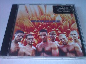 Rammstein - Herzeleid (CD, Jewelcase, 1995) Neue Deutsche Härte NDH