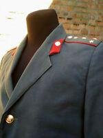 Jacket Officer's Police Uniform  Size: L, With Pants Sz: M Original Vintage USSR
