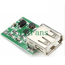 5Pcs DC-DC 0.9V-5V to 5V 600MA Step-Up Booster USB Mobile Power Supply