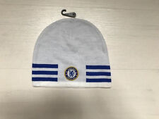 3272 adidas Chelsea Football Club Bonnet Hiver Adulte Homme Cap