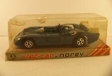 Norev Jet-car 833 Matra 670B Gitanes 1/43 ancien