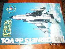 Carnets de Vol n°54 1er rég Hélico MFG2 Djibouti