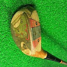 Wilson Sam Snead Championship 3-Wood 6030 SWING WEIGHT Wood Head Golf Club