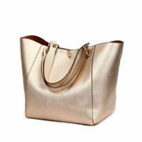 Luxury Women Leather Shoulder Bag Big Tote Large Messenger Satchel Bags Handbags