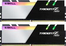 G.Skill Trident Z Neo Kit 32 GB, DDR4-3600, CL18 DDR4 RAM Speicher