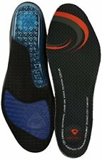 NEW Sof Sole Airr Full Length Performance Gel Shoe Insole Mens Size 11 12.5