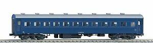 Kato 1-505 Passenger Car SUHA 43 Blue (HO scale)