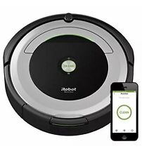 iRobot Roomba® 690 Wi-Fi Connected Robot Vacuum / App Controlled
