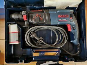 BOSCH Professional Bohrhammer GBH 2-26 DFR SDS-Plus im Koffer