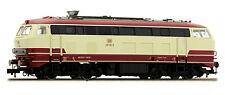 Fleischmann 423401 Diesellokomotive Baureihe 218 der DB Spur HO