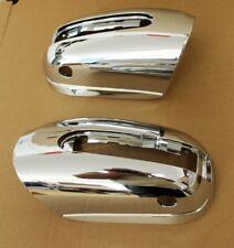 Spiegelgehäuse Chrom Mercedes C215 W220 S Klasse keine Aufsetzkappen 2208101064