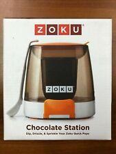 Zoku Chocolate Station new in box