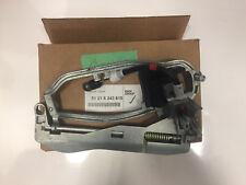BMW NEW O.E. OUTSIDE door handle 51218243615