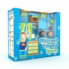 Mitzvah Kinder Boys Bedroom set
