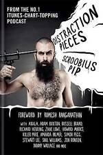 Distraction Pieces by Scroobius Pip BRAND NEW BOOK (Hardback, 2016)