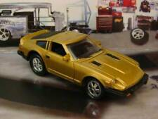 NISSAN 1979- 1983 Datsun 280ZX Turbo 1/64 Scale Limited Edition D