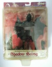 NEW LOTR Middle-Earth Toy Vault SHADOW BALROG Action Figure MIB 1998 JRR TOLKIEN