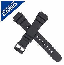 Genuino Reloj Casio Banda Correa Para W-216H F-108WH AE-1200WH AE-1300WH AE 1200