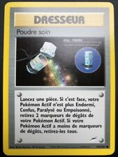 Carte Pokemon POUDRE SOIN 104/105 Commune Néo Destiny Wizard FR NEUF