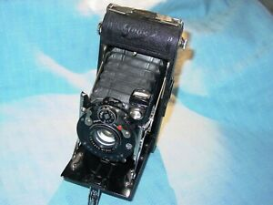 IHAGEE  Roll Film  Kamera  Original Gauthier