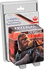 Star Wars. Imperial Assault: Chewbacca, pack de aliado