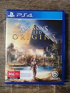 Assassin's Creed - Origins (PS4)