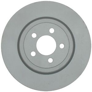 Frt Performance Brake Rotor  ACDelco Specialty  18A2343PV