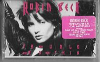 Trouble or Nothin' ~ Robin Beck (Cassette)