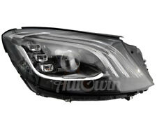 MERCEDES BENZ S CLASS W222 FACELIFT FULL LED HEADLIGHT RIGHT SIDE GENUINE NEW