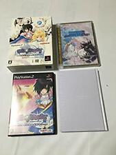 Tales of Destiny Director's Cut PS2 Limited Box Set RPG Game