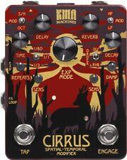 More details for kma machines cirrus spatial-temporal modifier pedal