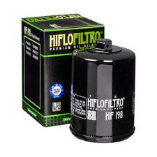 FILTRE HUILE HIFLOFILTRO HF198 Polaris 1000 Ranger PS HD MD 2018