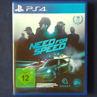 PS4 - Playstation ► Need For Speed ◄ dt. Version | TOP