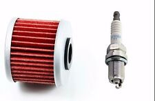2007 HONDA CRF450R Tune Up Kit Oil Filter & Iridium Spark Plug CRF 450R T10