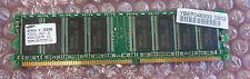 Samsung M368L3223ETM-CCC 56MB 184p PC3200 CL3 8c 32x8 DDR400 1Rx8 1.8V UDIMM RFB