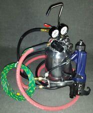 New * Graco ProXp 85 85kv Electrostatic Spray Gun / System *New