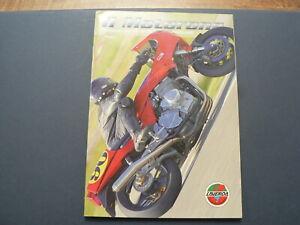 IL MOTODRONE CLUBBLAD LAVERDA CLUB NEDERLAND  NO 2 2002 SPONDON LAVERDA
