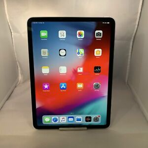 Apple iPad Pro 11-inch 64GB Space Gray Unlocked Very Good Condition