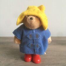 vintage paddington bear eden