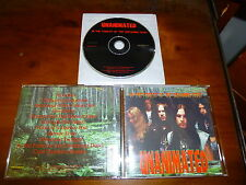 Unanimated / In The Forest Of The Dreaming Dead ORG'94 Pavement Music *Y