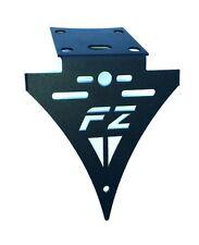 KENNZEICHENHALTER YAMAHA  FZ1   FAZER1000  ab Bj. 06 -   180mm Kennzeichen