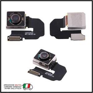 Appareil Photo Arrière Camera IPHONE 6S Plus 6S+A1634 A1687 A1690 A1699