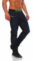 Jeans jean Diesel WAYKEE 831Q ou  0831Q regular straight coupe droite