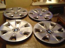 4 original BMW Radkappen 16 Zoll BMW 1er,3er,5er usw