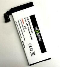 Akku für Apple iPhone 4 4G - Ersatzakku Battery Batterie Bateria Accu 1750 mAh